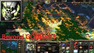 getlinkyoutube.com-DotA 6.83d - Pugna, Oblivion Beyond GODLIKE !