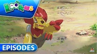 getlinkyoutube.com-【Official】Zinba (English) - Episode 5