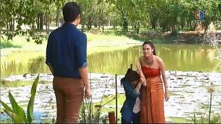 getlinkyoutube.com-ตะลุยกองถ่าย | บ่วงอธิฏฐาน, เลือดรักทระนง | 28-09-58 | TV3 Official