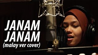 getlinkyoutube.com-Janam Janam [Malay Ver] (Sheryl Shazwanie cover)