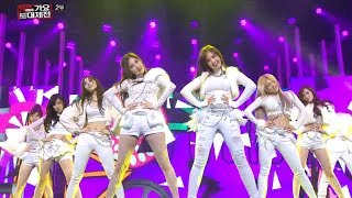 getlinkyoutube.com-[가요대제전] Girls' Generation - I Got A Boy, 소녀시대 - I Got A Boy KMF 20131231