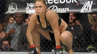 getlinkyoutube.com-Ronda Rousey Went Nude to Protect Herself Against Leaked Pictures