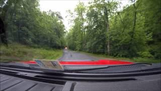 getlinkyoutube.com-BVFD Utility 3 Responding 6/4/15, (Ride Along)