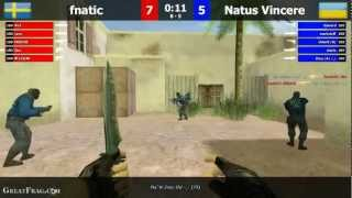 getlinkyoutube.com-Best CS 1.6 commentator EVER !! RAHIM - GreatFrag