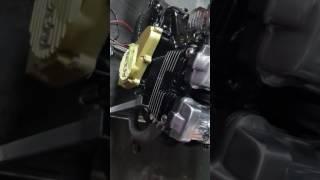 getlinkyoutube.com-CBX400FエンジンOH完了