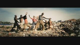 getlinkyoutube.com-Ghetto kids meet I.D.U | Afro Style | #Afro house #Africa #dance