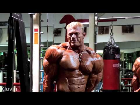 HD BODYBUILDING MOTIVATION - Today and only today!