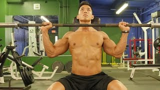getlinkyoutube.com-How Lifting Light Weights Can Build Muscle