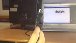 getlinkyoutube.com-relier son pc à sa tv / Cable HDMI