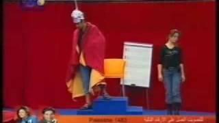 getlinkyoutube.com-اخر مشهد تمثيلي مع مدام بيتي توتل