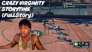 getlinkyoutube.com-Story Time| Crazy Virginity Story!!! (Full 4 part story) - Prettyboyfredo
