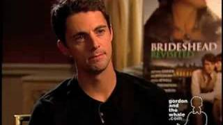 getlinkyoutube.com-Matthew Goode Interview