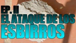 getlinkyoutube.com-Auron y sus Esbirros; Vienen hasta MI casa a tirarme piedras. (CENSURADO)