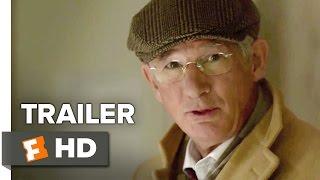 Norman Official Teaser Trailer 1 (2017) - Richard Gere Movie