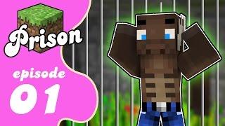 getlinkyoutube.com-Dansk Minecraft :: Prison :: HJÆLP jeg er i FÆNGSEL! :: EP01