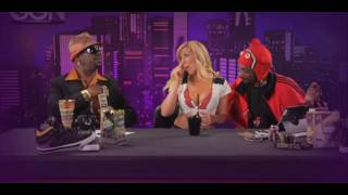 Snoop Dogg - Double G News Network S2 EP9 (Tribute to Bishop Don Magic Juan)