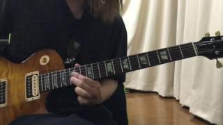 getlinkyoutube.com-空が青空であるために / GLAY   ギター
