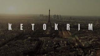 Ketokrim - Des Lames Aux Larmes (ft. Cokeïn, Juicy P, Kozi & Kee)