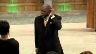 getlinkyoutube.com-The Pulpit Pimp  Leroy Thompson.