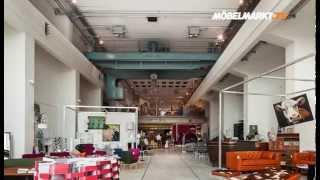Vorschau: Kare Kraftwerk – Möbelhaus der Extraklasse