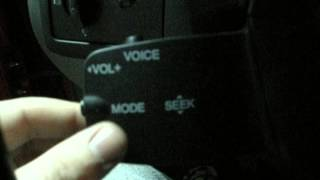 getlinkyoutube.com-Ford Focus 2.5 Sony USB Bluetooth Audio