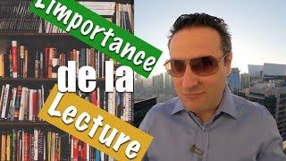 Pourquoi vous devez lire des livres pour réussir en Trading ou dans le Business :)