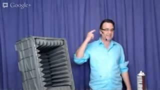 getlinkyoutube.com-How To Make a Mobile Audio Studio - Real Fast AudioBook Bonus