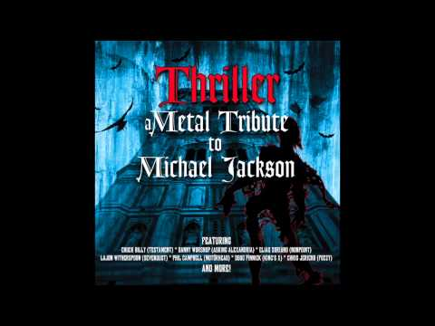 Thriller - Bad (A Metal Tribute To Michael Jackson)