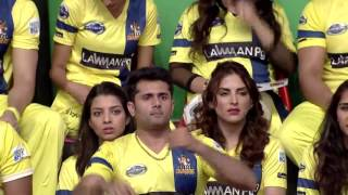 Frooti BCL Episode 16 – Chennai Swaggers vs. Lucknow Nawabs width=