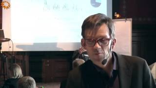 Miljö- och energipolitik som drivkraft för innovationer - Gunnar Granberg