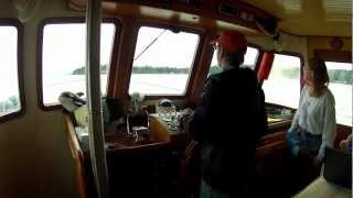 Port Townsend to Port Ludlow