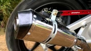 getlinkyoutube.com-Custom Akrapovic for Honda Vario 125/ Click 125i