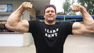 getlinkyoutube.com-2015 John Brzenk Vs Devon Larratt - best of Arm Wrestling