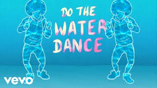 Chris Porter - The Water Dance (Audio)