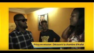 DEBORDO LEEKUNFA ET DJ ARAFAT DEMANDENT AUX FANS D'ACCEPTÉS  LEUR RÉCONCILIATION width=