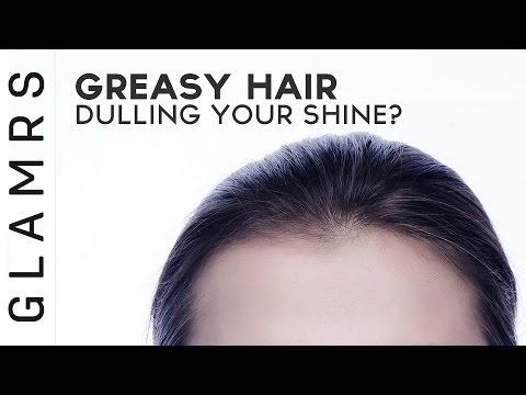 DIY Tinted Dry Shampoo For Oily & Greasy Hair | Summer Hair Care