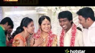 Diwali Special | Namma Veetu Kalyanam