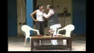 getlinkyoutube.com-Tharki Lala || Bibo Bhuaa || New Comedy Punjabi Movie 2015 Anand Music
