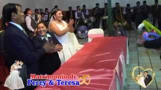 getlinkyoutube.com-ULCUMAYO - PISCURRURAY matrimonio de Percy y Teresa