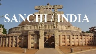 getlinkyoutube.com-India-Sanchi (Buddhist/Great Stupa)  Part 32  (HD)