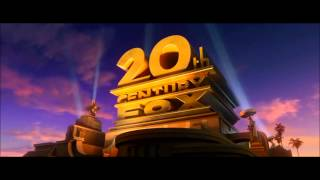 getlinkyoutube.com-20th Century Fox - Duck Version