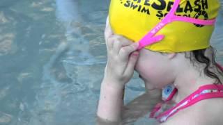 getlinkyoutube.com-Kids Swim Class