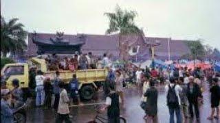 Video Tragedi Sampit Tahun 2001