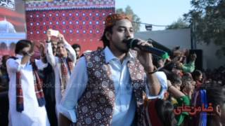 Zamin Ali Best Sindhi songs  Mashup live in Concert (HD)