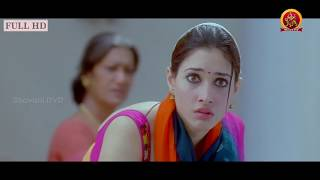 getlinkyoutube.com-Naga Chaitanya Meets Tamannah - Romantic Scene - Tadakha Movie Scenes