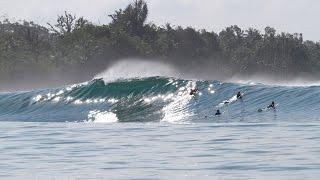 Late February 2017 Macaronis Surf Resort