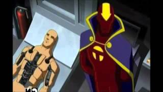getlinkyoutube.com-The great quotes of: Red Tornado