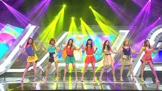 【TVPP】Apink - HUSH, 에이핑크 - 허쉬 @ Goodbye Stage, Music Core Live