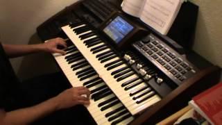 getlinkyoutube.com-Blueberry Hill gespielt auf WERSI Verona