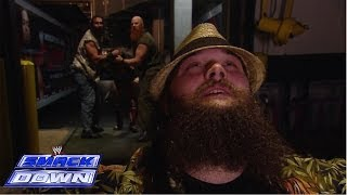 The Wyatts ambush Daniel Bryan: SmackDown, Dec. 20, 2013